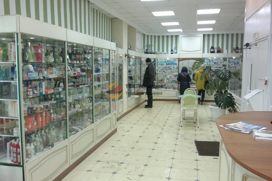 Проект муниципальной аптеки